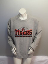 Medicine Hat Tigers Sweater - Stitched Team Logo by Russell Athletic - Men's XL - $65.00