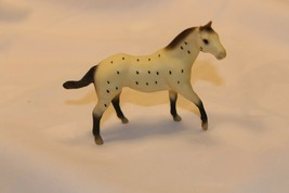 Breyer stablemate Quarter Horse Stallion G1 Discontinued Mold Appaloosa - $18.80