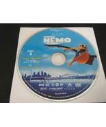 Finding Nemo - Full Frame (DVD, 2013) - Disc Only!!! - $6.60