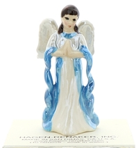 Hagen-Renaker Miniature Ceramic Figurine Guardian Angel
