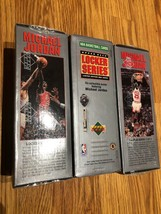 NBA Upper Deck Locker Series, 1991-92 factory unopened box #3 5 Empty Box 6 - $18.04