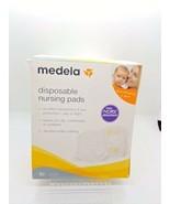 Medela Super Absorbent Disposable Nursing Pads 60ct Leak Protection NEW ... - $12.77