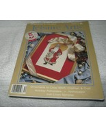 1 Vintage 1990 Leisure Arts December 25 Projects Leisure Arts The Magazine  - $7.99