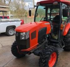 2014 KUBOTA L5460HSTC For Sale In Lake Charles, Louisiana 70605 image 1