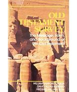 Old Testament Survey: The Message, Form and Background of the Old Testam... - $56.39