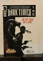 Star Wars Dark Times Out Of The Wilderness #4 February 2012 - $3.52
