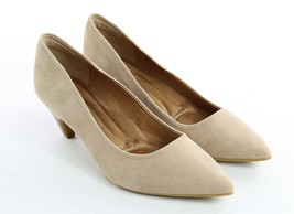 Womens Sofft Altessa II Pumps - Suede Baywater, Size 9.5 [SF0000607] - $49.99