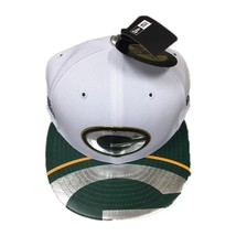 NWT New Green Bay Packers New Era Fitted Stage Draft Day 2017 Hat Cap Si... - $416,64 MXN