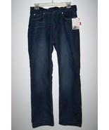 Southern Mens Wear Jeans 31 X 32 NWT NEW - $22.99