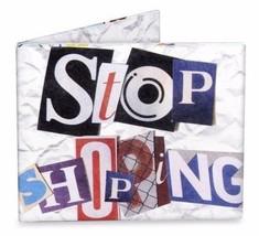 Dynomighty Mächtiges Etui Tyvek Stop Einkaufen Weiß Umweltfreundlich Recycelbar