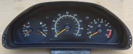 2000 Mercedes Benz E320 Instrument Cluster  6 MONTH WARR - $123.70