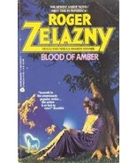 Blood of Amber (Doubleday Science Fiction) Zelazny, Roger - $20.12