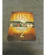 Lost Season Two  DVD Complete Set - $12.99