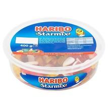 Haribo Starmix Drum 400g - $6.33
