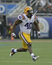 Devin White 8X10 Photo Lsu Tigers Football Picture Ncaa - $3.95