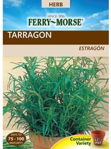 Ferry-Morse 125-mg Tarragon (L0000) - $17.77