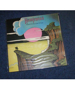 Hawkwind Warrior On The Edge Of Time Moorcock autograph vinyl LP - $99.99