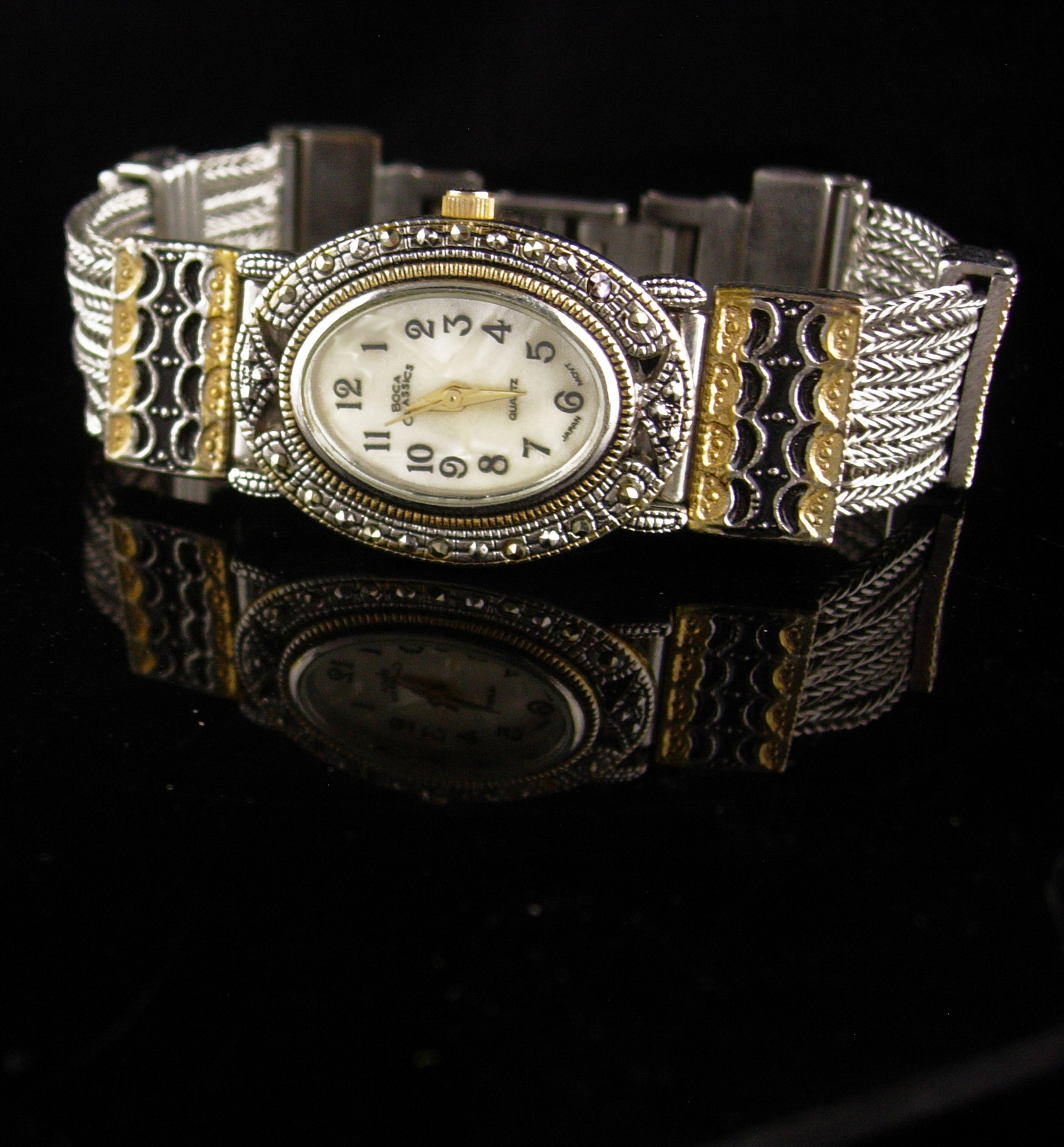 Art Deco Style Watch Ladies Wristwatch And 50 Similar Items