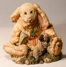 Boyds Bears: Daphne Hare and Maisey Ewe - Style #2011 - $14.43