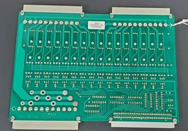 FORRY 040383 CIRCUIT BOARD PROCESSOR BOARD ASSEMBLY 040383/C image 3
