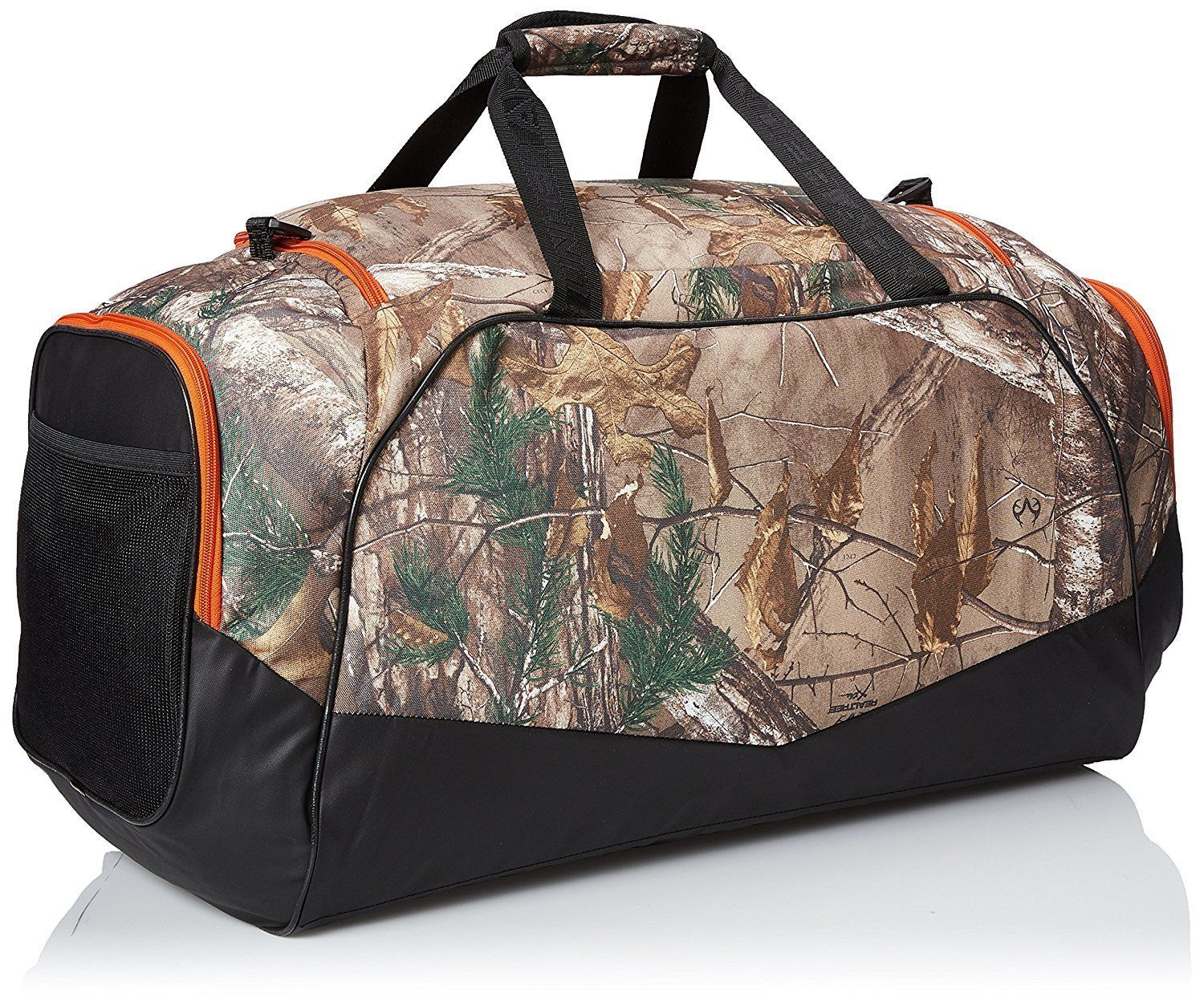 0cf160da35 Under Armour Storm Camo Undeniable LG Duffle Bag Sport Football Water  Resistant