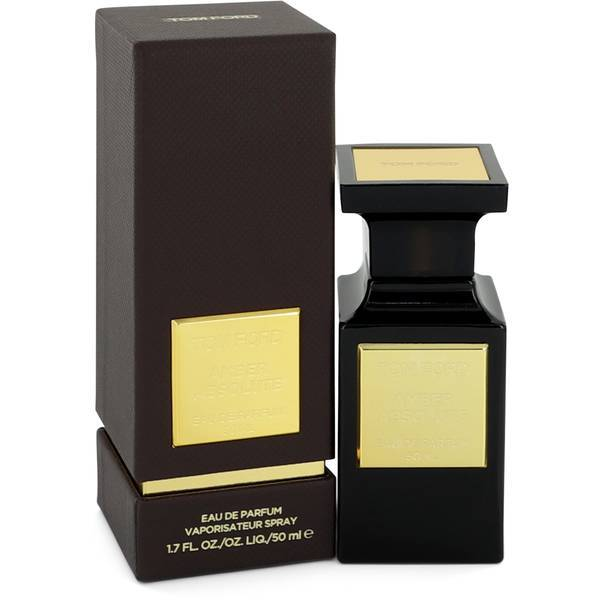 Tom Ford Amber Absolute 1.7 Oz Eau De Parfum Spray