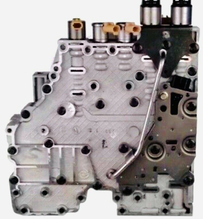 29541572-R ALLISON Valve Body (7-Solenoids/3rd Gen for LCT 1k/2k