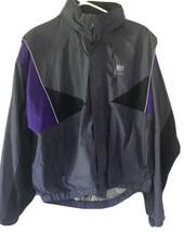 Frank Shorter Sports Vintage Windbreaker Jacket&Pants Size Med Gore-Tex ... - $38.12