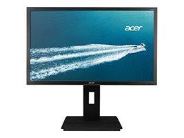 """Acer UM.QB6AA.B01 B246HYL 23.8"""" Screen LED-Lit Monitor, Gray - $178.19"""