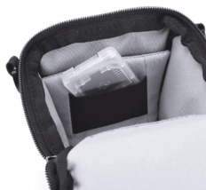 Case Logic CPL-103 Compact System Photo Camera Case NEW image 3