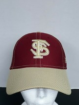 Florida State Seminoles Red Hook & Latch back Hat - $10.04