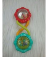 Bright Starts Rattle And Shake Barbell Rattle - $5.00