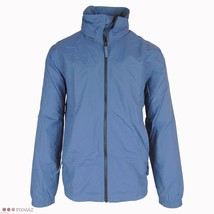 Timberland Men's Waterproof Tuckerman Ravine Indigo Jacket Style #4803J - $59.99