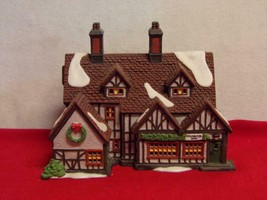 Dept 56 Dickens Village ASHBURY INN 55557-MIB - $19.79