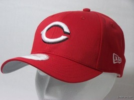 New Era Cincinnati Reds Adjustable Snapback Cap Hat - ₹1,396.30 INR