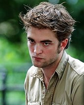 Robert Pattinson 16X20 Canvas Giclee - $69.99