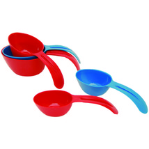 Starfrit(R) 93115-003-0000 Snap Fit Measuring Cups - $27.53