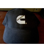 VTG Baseball Cap CUMMINS hat Diesel engines trucker hat headwear - $29.65