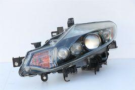 09-10 Nissan Murano HID Xenon Headlight Head Light Lamp Driver LH - POLISHED image 4