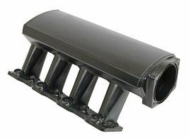 LS LSX LS1 LS2 LS6 Fabricated Intake Manifold Kit Throttle Body & Fuel Rails image 5