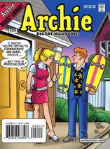 Archie Digest Magazine #226 VF/NM; Archie | save on shipping - details inside - $2.50