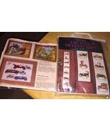 Vintage Cars Embroidery Kits (2) - $23.24