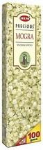 Hem Precious Jasmine Agarbatti Incense Sticks 100g Pack Meditation Spiri... - $8.99