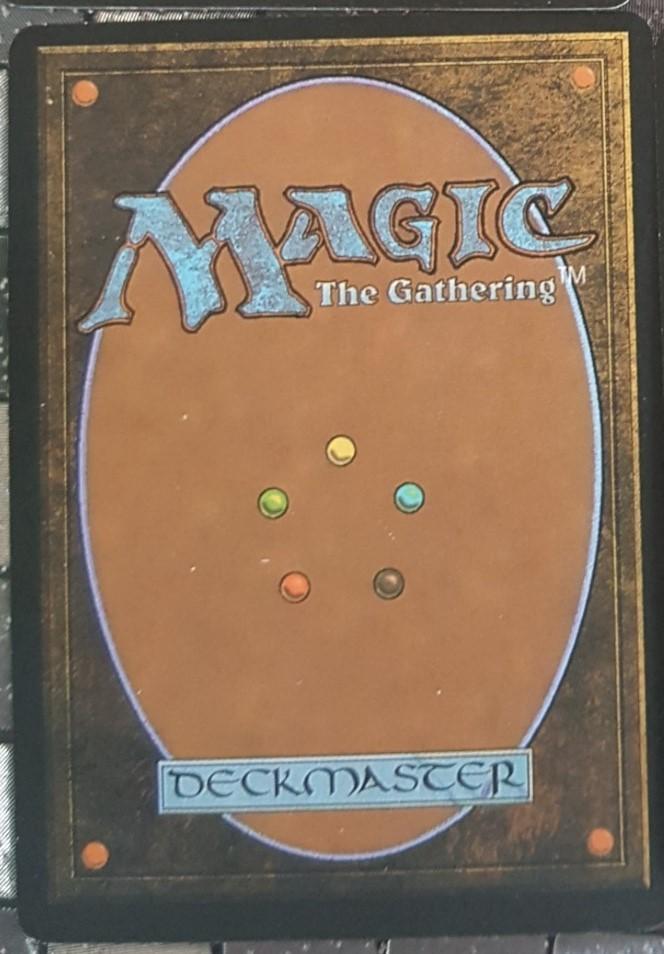 Mtg Magic PROXY 1x FOIL Grim Monolith  Urza's Legacy Commander  FOIL