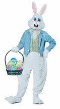 California Costumes Deluxe Easter Bunny Rabbit Adult Halloween Costume 0... - $94.49