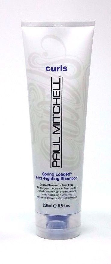 Paul Mitchell Curls Spring Loaded Frizz-Fighting Shampoo 250ml/8.5 fl oz