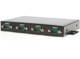 4 PORT USB 2.0 TO SERIAL ADAPTER HUB - $99.64+