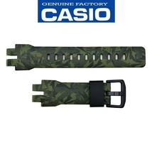 Genuine CASIO G-SHOCK Pro Trek Watch Band Strap PRG-3000CM-3 Camo-patter... - $79.95