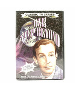 One Step Beyond 12 Classic TV DVD Episodes - $2.95