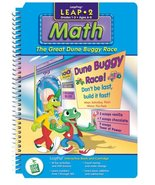 None LeapPad: Leap 2 Math - The Great Dune Buggy Race Interactive Book a... - $14.41